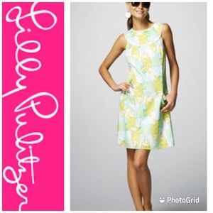 Lilly Pulitzer Janet Dress